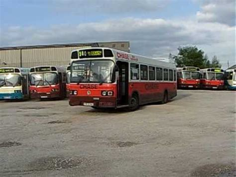 Garage Services Leyland by Leyland National Yye 274t Services At The