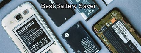best power saving app best battery saver app for android battery saving apps