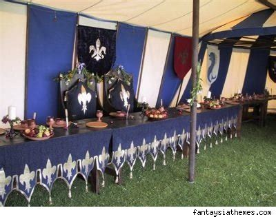 medieval decorations medieval wedding the wedding specialists