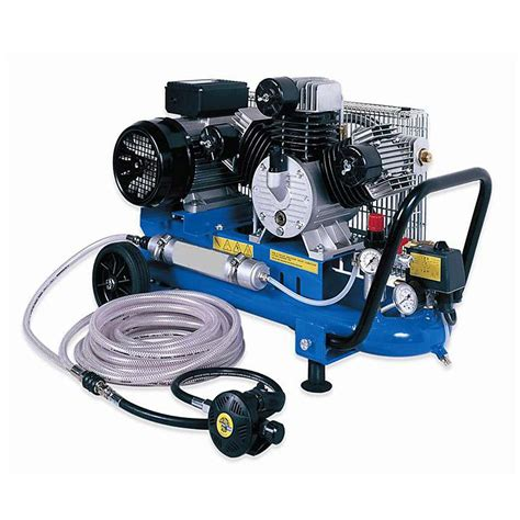 breathing air compressors compressors