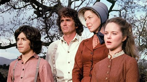 film jadul little house on the prairie little house on the prairie movie lands at paramount