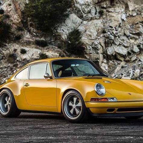 Auto Singer by Geweldige Auto Singer Porsche 911 Fiona
