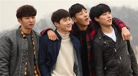 film suho exo glory day intip suka duka persahabatan suho exo dkk di teaser film