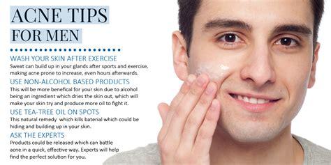 Best pimple treatment for men