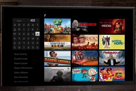 Netflix Section by Netflix Is Getting An Makeover On Your Hdtv