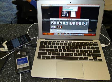 tutorial imovie macbook air macbook air 11 6 review slashgear