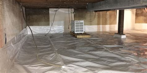 absolutely basement waterproofing crawl space repair absolutely basement waterproofing