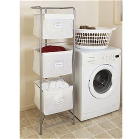 Vertical Laundry Sorter Great When You Have A Small Vertical Laundry
