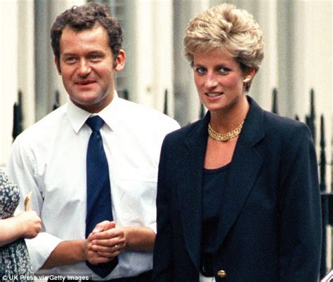 Paul Burrell Give It A Rest by Diana S Rock Butler Paul Burrell Divorcing His Of