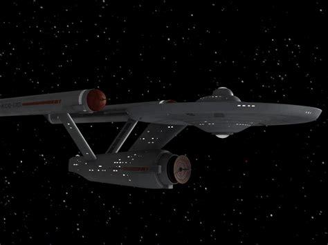 In The Enterprise ex astris scientia the enterprise refit of 2271