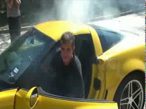 corvette burnout bad corvette burnout bad