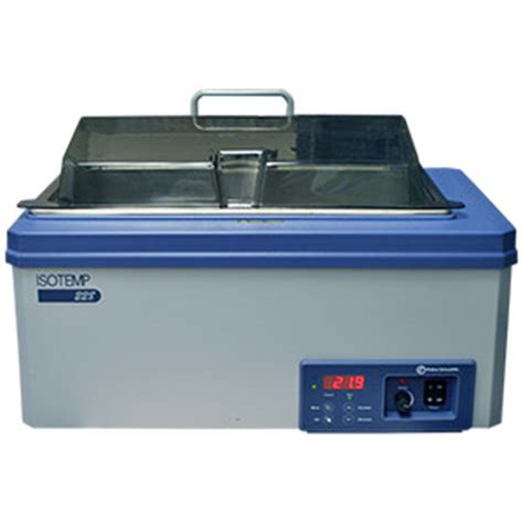 Waterbath Manual 9 Lubang cell culture equipment centre for microfluidic systems in chemistry and biology