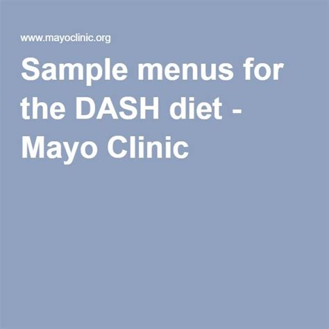 Cleveland Clinic Detox Diet by 25 Best Ideas About Mayo Clinic Diet On