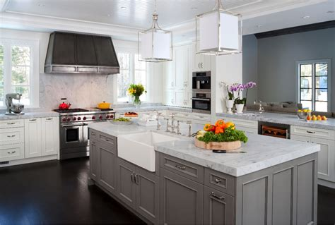 custom white kitchen cabinets dusty grey custom kitchen cabinet with white marble