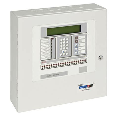 Panel Alarm Omni 400 zx2se 1 2 loop panel morley ias