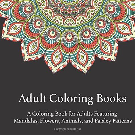 mandala coloring books ebay coloring books for mandalas flowers animals