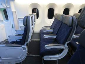 Do Exit Seats Recline by Why Do Even Think The Middle East Airlines Are