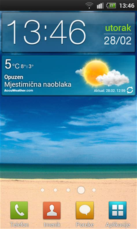 accuweather widget android theme widgets sgs2 theme tw4 accuweather c samsung galaxy s i9000