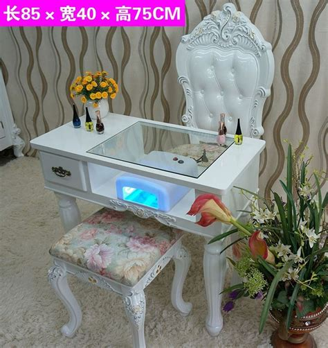 nail tech tables for sale 17 best ideas about salons on