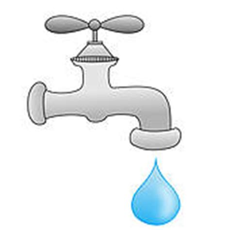 Water Faucet Vector by Faucet Clipart Clipart Suggest