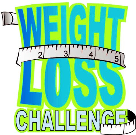 a weight loss challenge weight loss challenge clipart www pixshark images