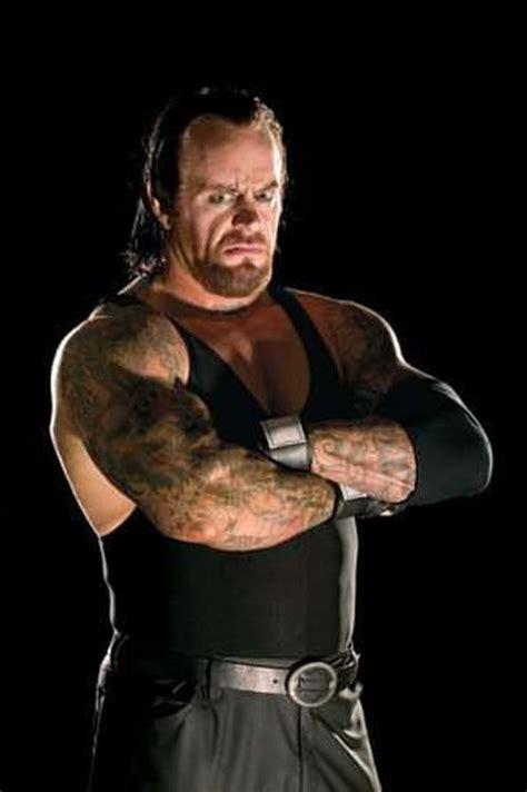 biography of undertaker mark calaway the movie database tmdb