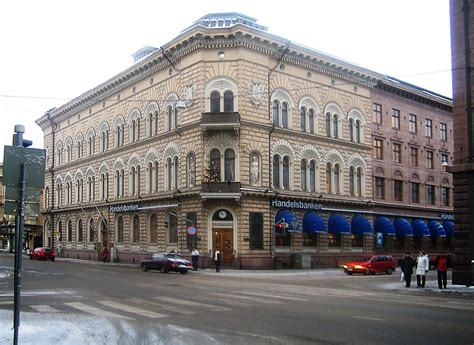 swedish banks swedish bank handelsbanken allegedly supports bitcoin