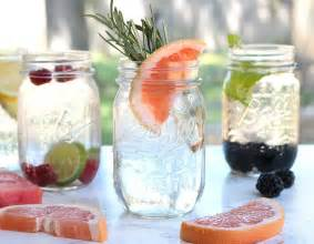 Paleo Hacks Detox by 7 Delicious Ways To Drink Detox Water Paleohacks