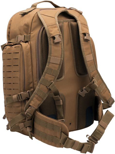 tactical back packs la gear atlas 72 hour tactical backpack