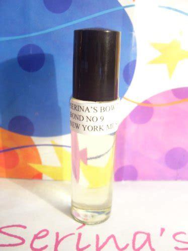 Bond No 9 New York Musk Unisex unisex perfume premium quality fragrance roll on