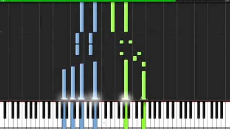 Tutorial Piano Zelda | legendary hero the legend of zelda the wind waker