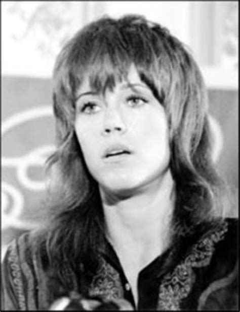 how to cut short klute cut hairstyles jane fonda klute