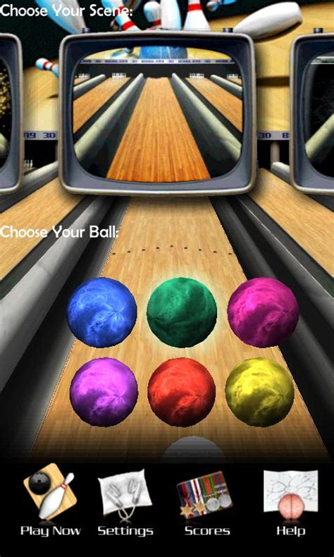 3d app android 3d bowling android app review 3d bowling for android