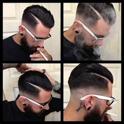 rockabilly rear view of s haircuts 14 rockin rockabilly hairstyles for men