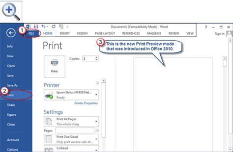 word web layout view default restoring quot shrink one page quot in word 2010 and 2013