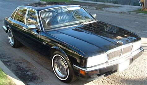 automotive air conditioning repair 1993 jaguar xj series interior lighting sell used 1993 jaguar xj6 base sedan 4 door 4 0l in los angeles california united states for