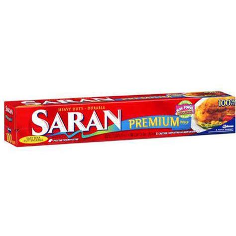 plastic wrap saran classic wrap 100 walmart com