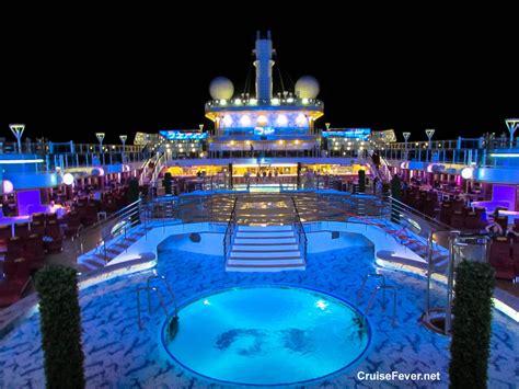 Princess Royal royal princess cruise ship review and tour