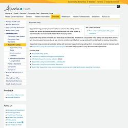 design guidelines for continuing care facilities in alberta mitraniketan information pearltrees