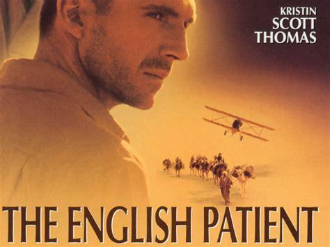 themes the english patient the english patient top10de com los mejores listados en