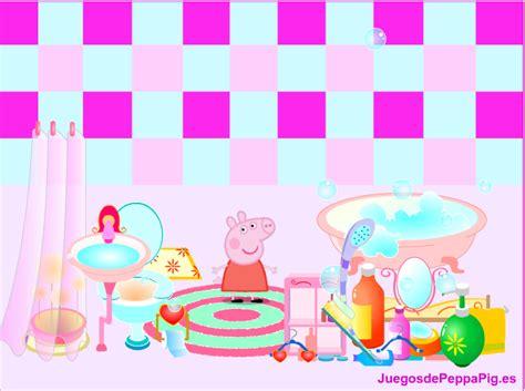 peppa pig games kidonlinegamecom