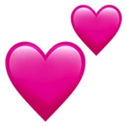 emoji love copy paste two hearts emoji u 1f495
