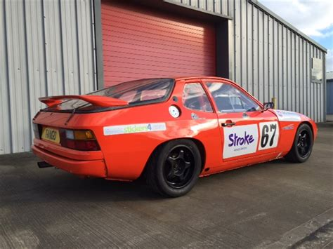 porsche race cars racecarsdirect com porsche 924 race car
