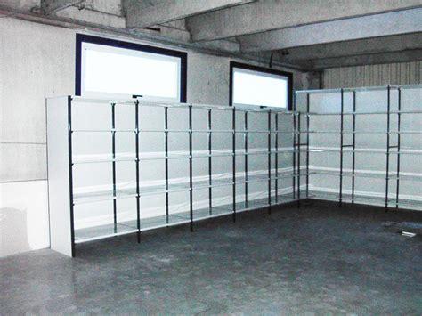 scaffali garage produttore scaffali modulari componibili per garage e box