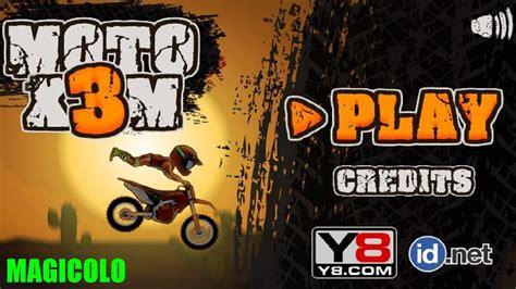 on y8 y8 to play y8 moto x3m a free 2016