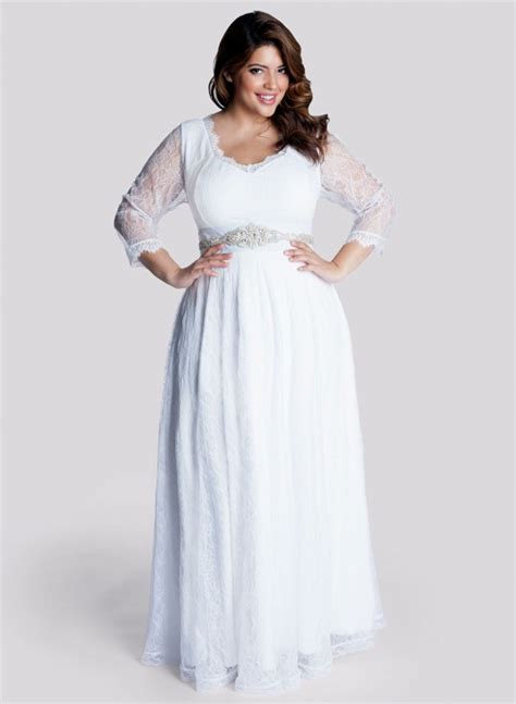 wedding gowns for woman in their forites where to shop for the plus size bride fatgirlflow com