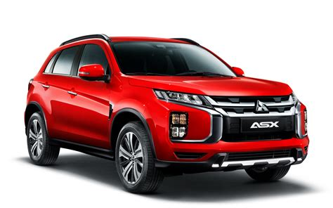 mitsubishi rvr 2020 this is what the 2020 mitsubishi rvr could look like 1 4