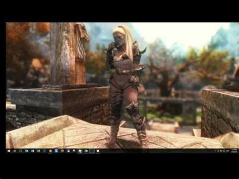 skyrim tutorials how to find and use cbbe bodyslide for bodyslide 2 outfit studio tutorial vanilla cbbe unp arm