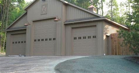 large garage garage door 187 large garage doors inspiring photos