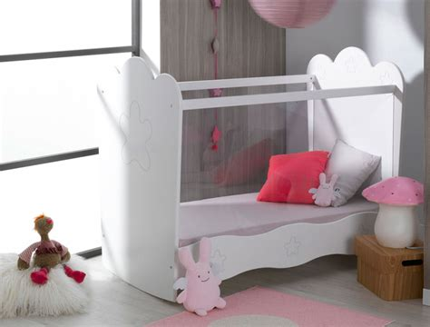 chambre bebe plexiglas chambre b 233 b 233 lit plexiglas 174 233 a blanc chambrekids